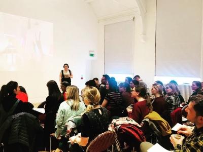 Gemma Wright / Camden Arts Centre